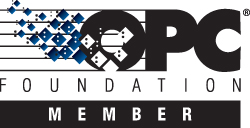 OPC Foundation Member Logo